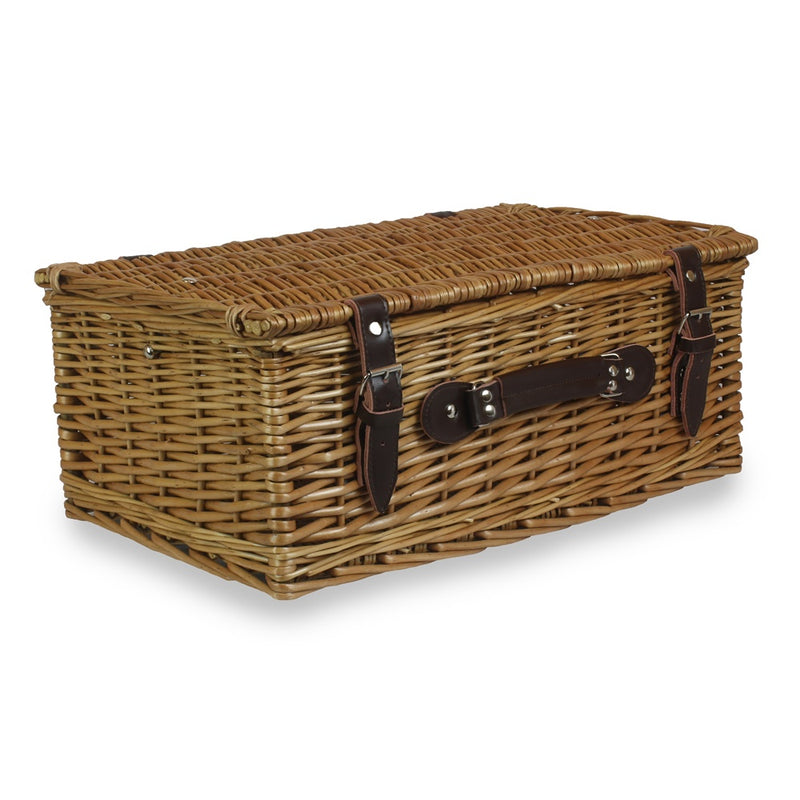 46cm Double Steamed Picnic Basket