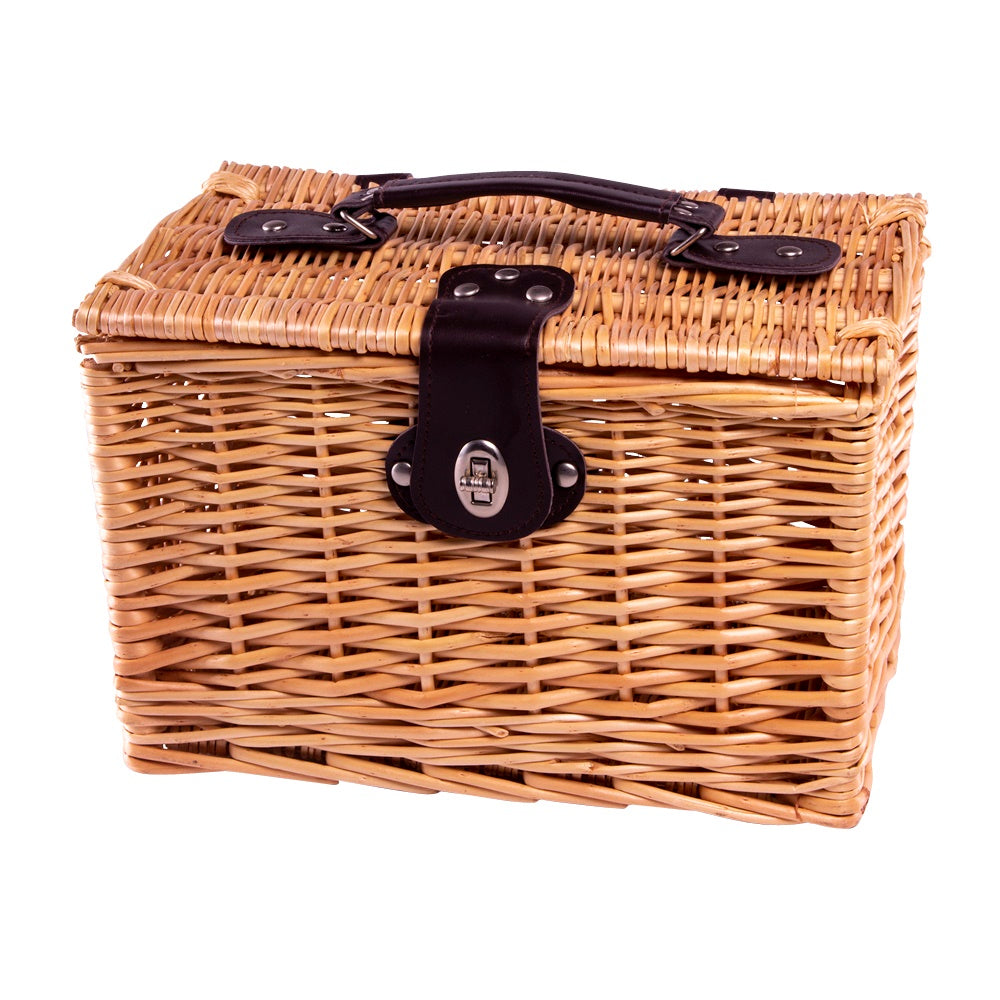 Mayfair Wicker Picnic basket