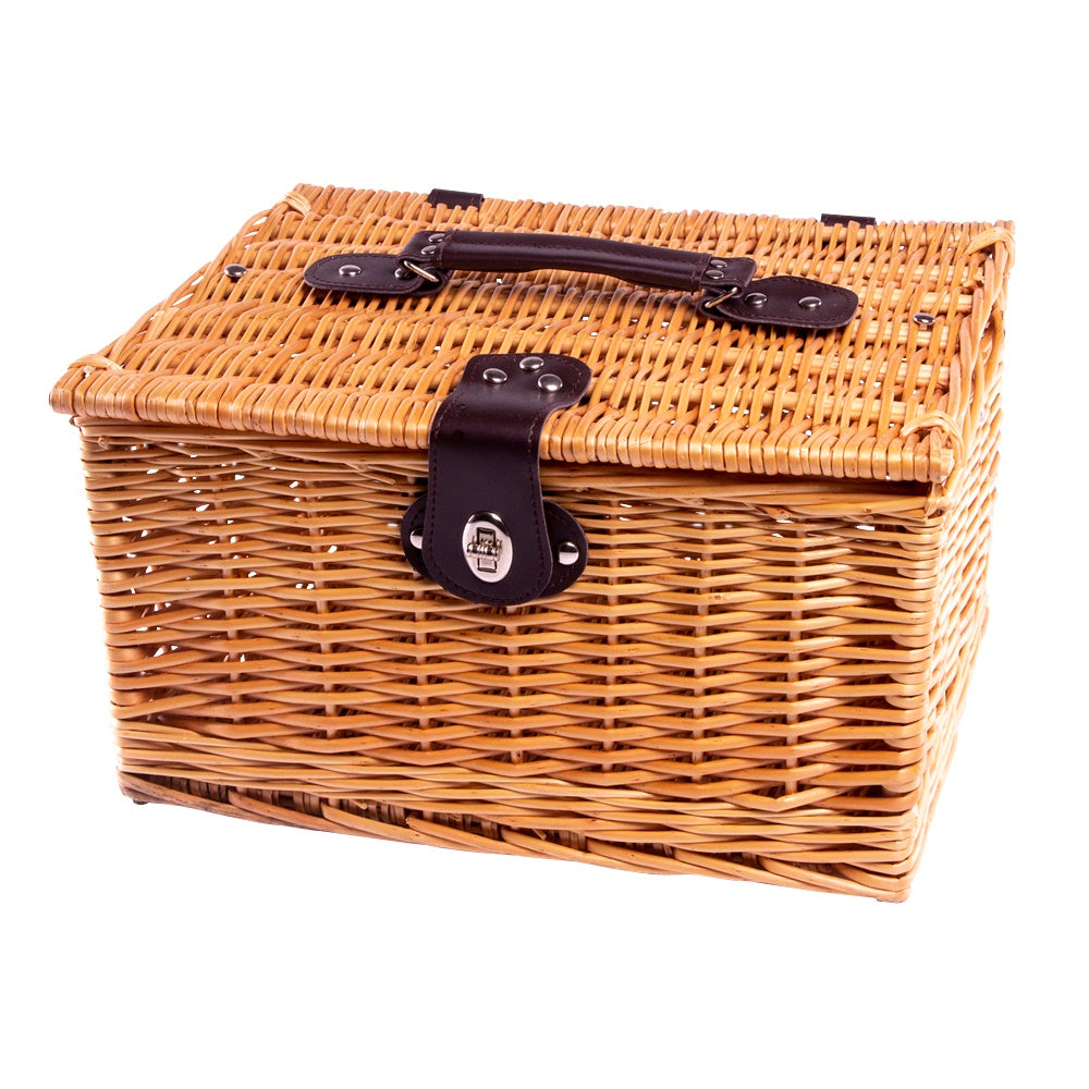 Kensington Wicker Picnic basket