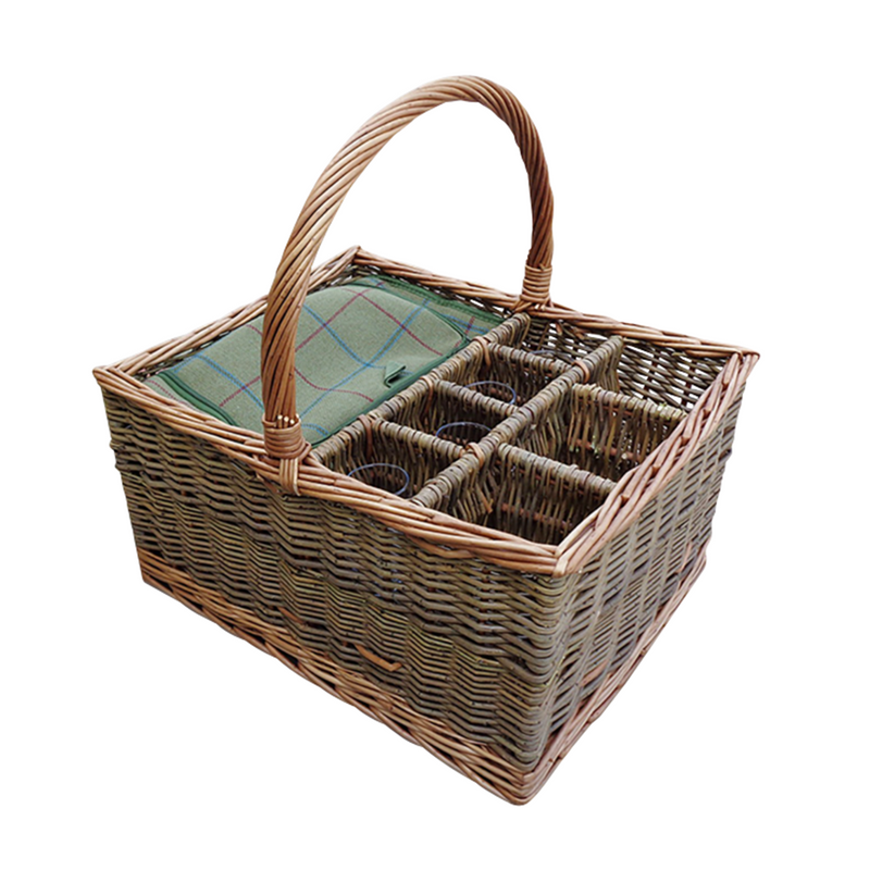 Event Basket Extra Special with 4 glasses