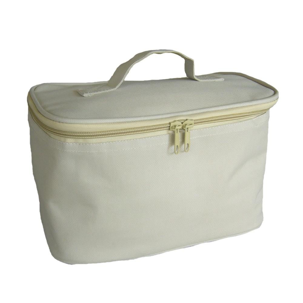 Cream Cooler Picnic Bag