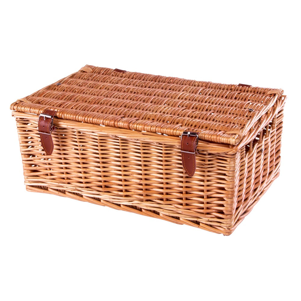 Standard 46cm Wicker Picnic basket
