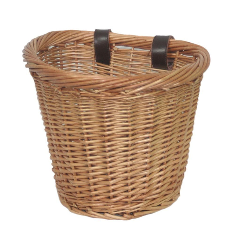 Heritage Oval Bicycle Bike Basket