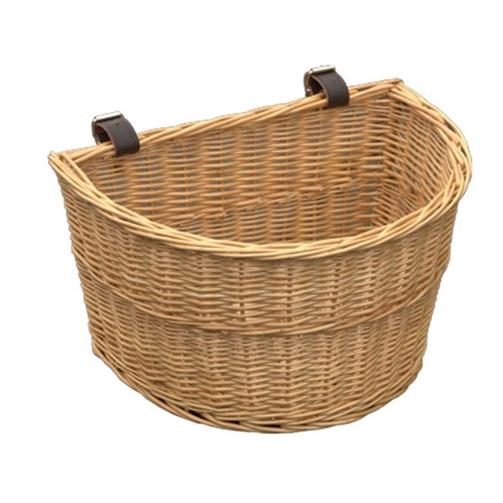 Willow Cycle Basket