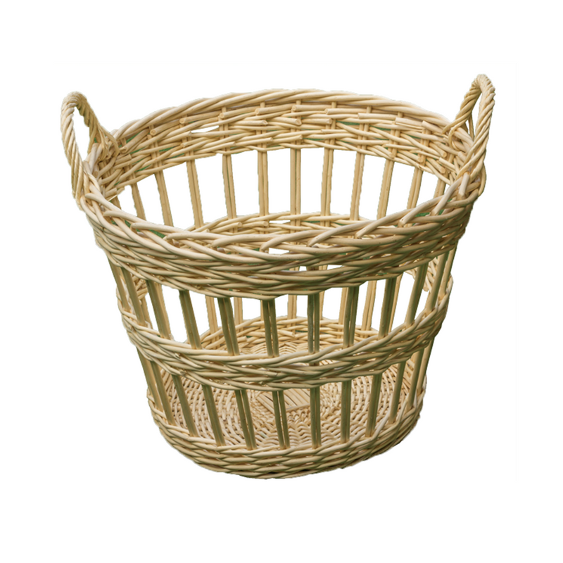 Lowestoft Log Basket