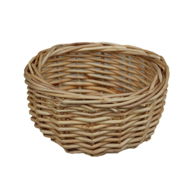 Mini Wicker Bowl