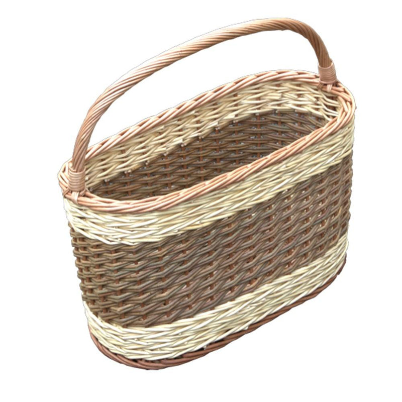 Picnic Shopping Basket
