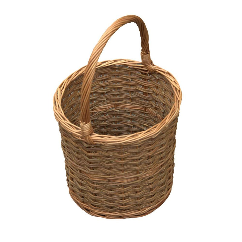 Yorkshire Barrel Shopping Basket