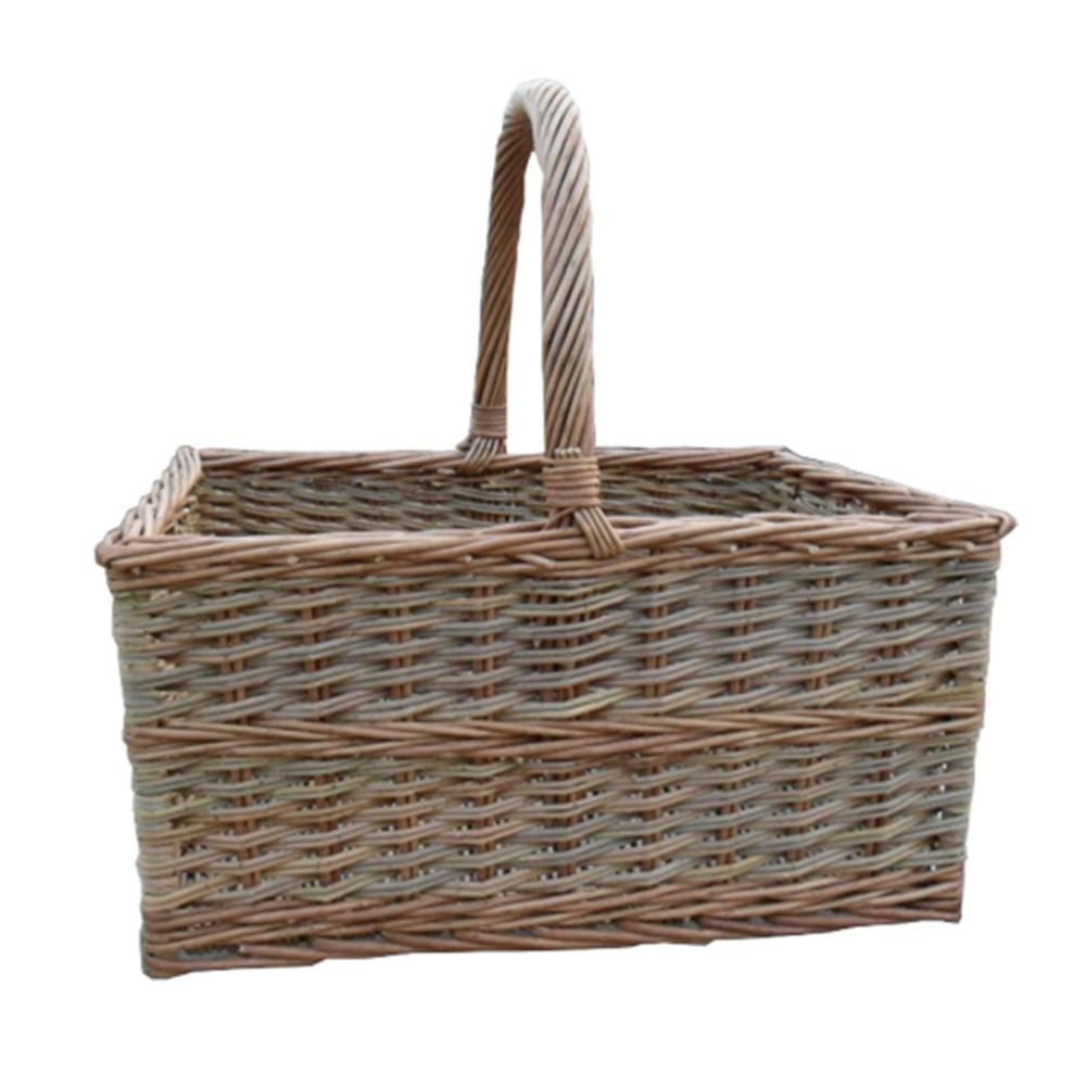 Triple Weave Butchers Shopping Basket