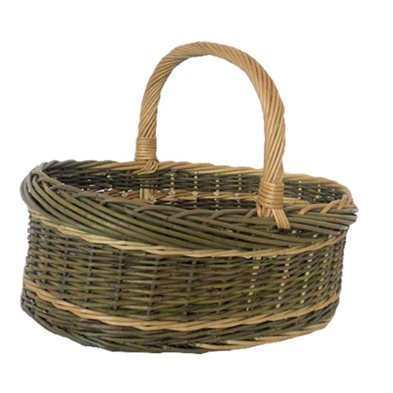 White Willow Norfolk Shopping Basket
