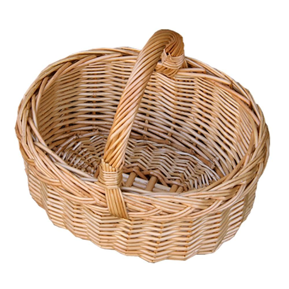 Mini Car Shopping Basket