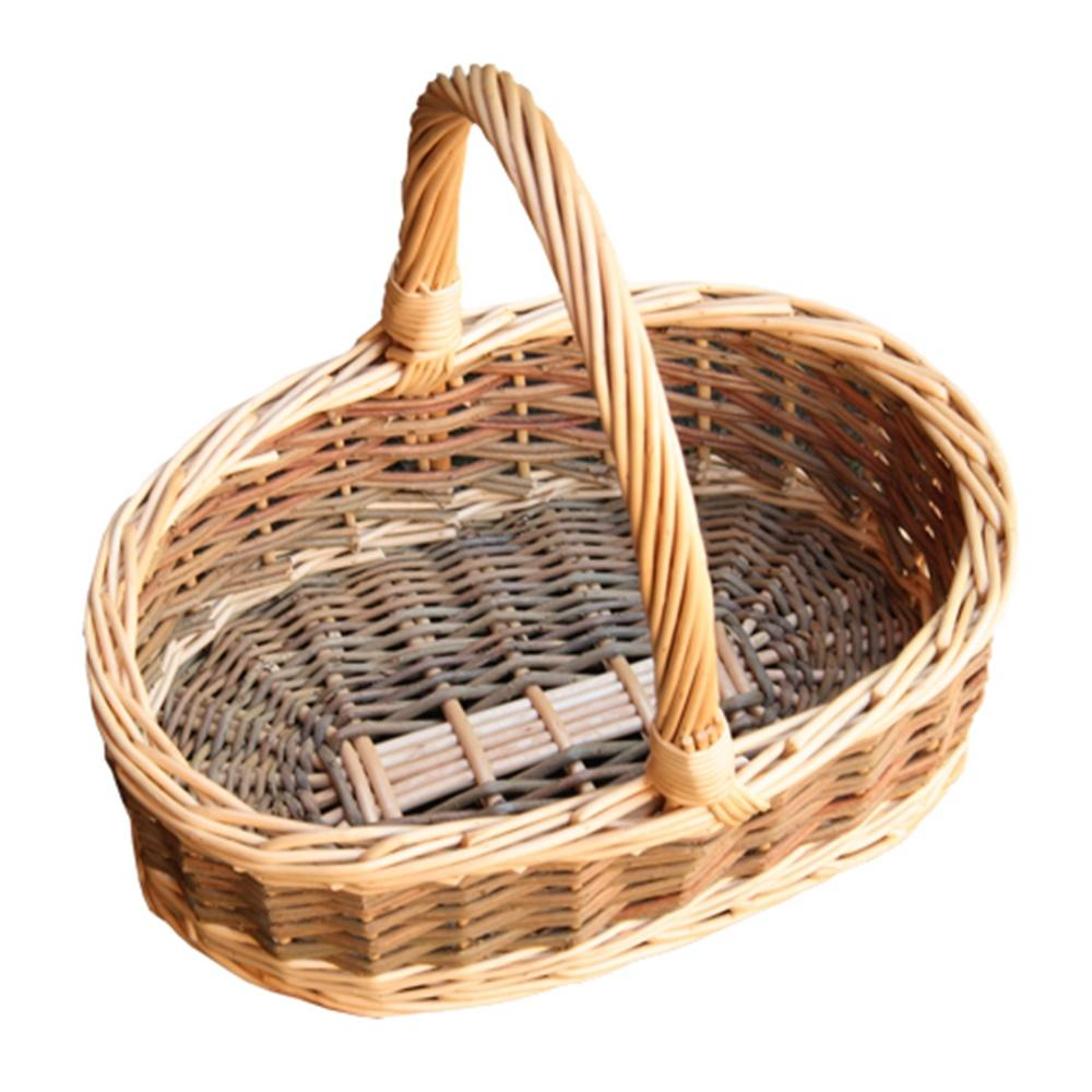 Mini Pennine Shopping Basket