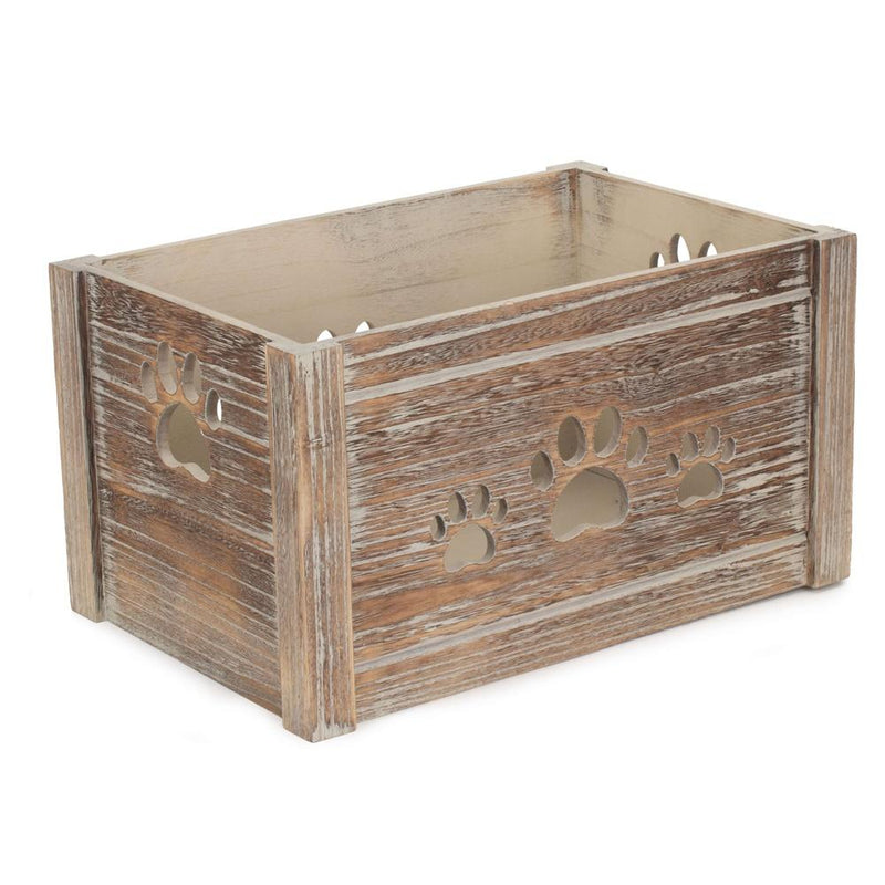 Dog Toy Storage Box