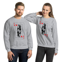 KOH Card Signature Sweatshirt