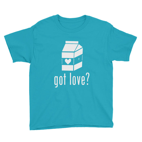 Got Love? Youth T-Shirt