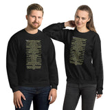 Psalm 91 Sweatshirt