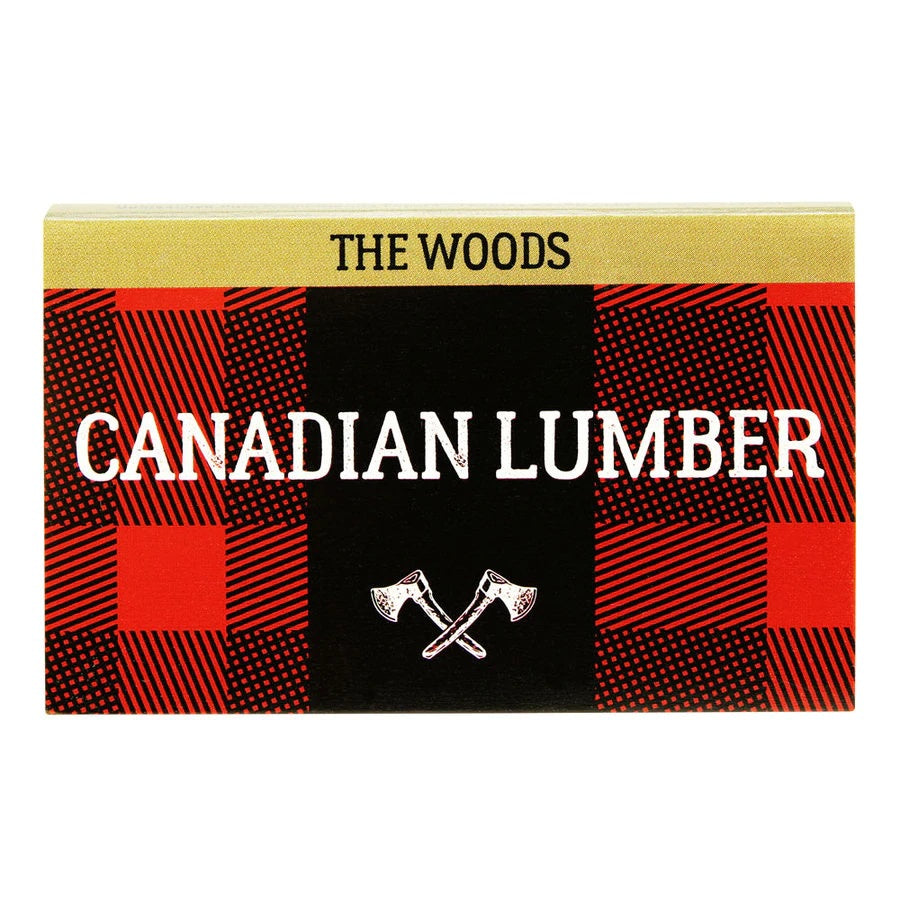 Woods 1.0 Rolling Papers by Canadian Lumber