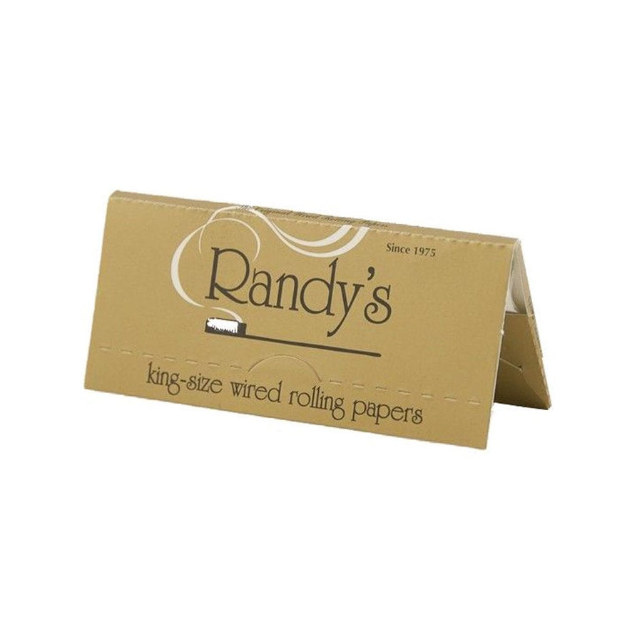 Randy's Wired Papers King Size