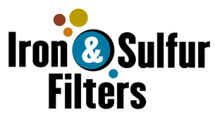 IRON & SULFUR FILTERS