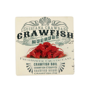 CT94 Crawfish Boil Coaster