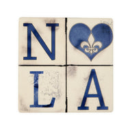 CT44 NOLA  Love Coaster