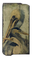 UH 700 BAYOU BIRDS WALL PANEL