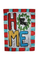 FG15 FLAG HOME BY BAXTER & ME