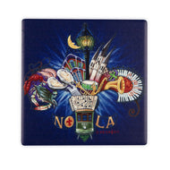 CT41 NOLA Coaster