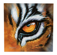 CP3 CANVAS PRINT TIGER EYE