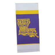KT7 LA STRONG TEA TOWEL