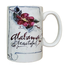 Load image into Gallery viewer, RM6 New Mug Alabama
