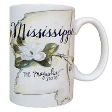 Load image into Gallery viewer, RM7 New Mug Mississippi