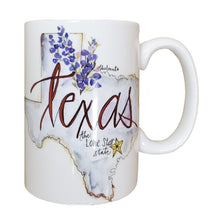 Load image into Gallery viewer, RM5 New Mug Texas