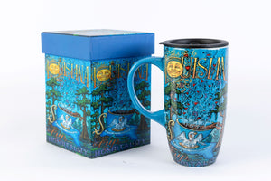 TM14 Cup of HospitalityTravel Mug