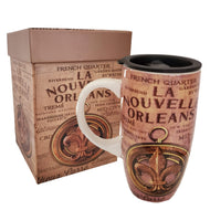 TM20 La Nouvelle Travel Mug