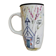 Load image into Gallery viewer, TM28 Travel Mug Amazing Grace