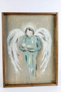 UH846 Angel Wall Art