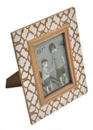UH863 Geo Photo Frame 4X6