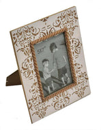 UH865 Damask Photo Frame 5x7