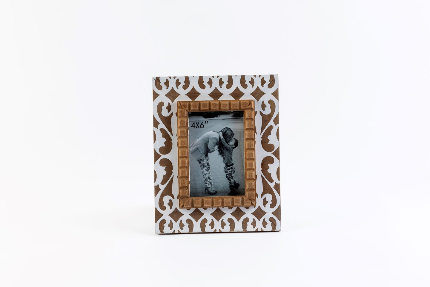 UH869 Photo Frame 4x6