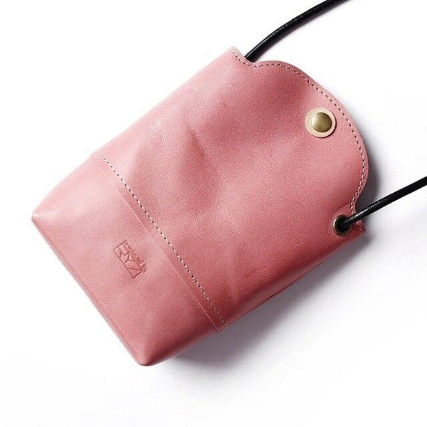 Bags for women leather crossbody genuine mobil phone small summer