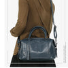 Handbag women 100% genuine leather large cow tote bags shoulder messenger