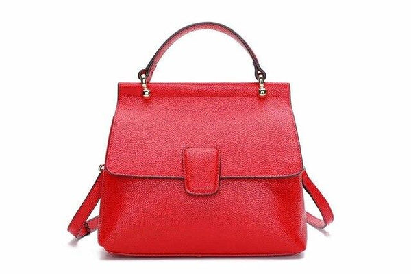 Handbags women genuine leather luxury bags designer super large capacity messenger shoulder crossbody