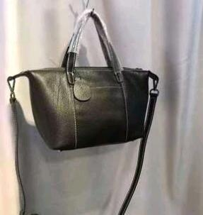 Bag women soft cowhide diagonal shoulder summer new art small genuine leather