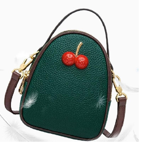 Handbags women leather fashion casual bags tote shoulder