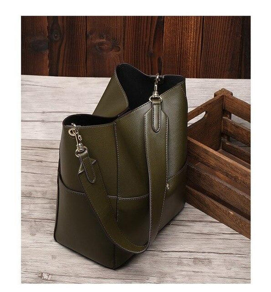 Moditin Hot Sale Shoulder Bag for Ladies 2019 New Arrival Hand Large Capacity Casual Style Сумка Женская Four Colors