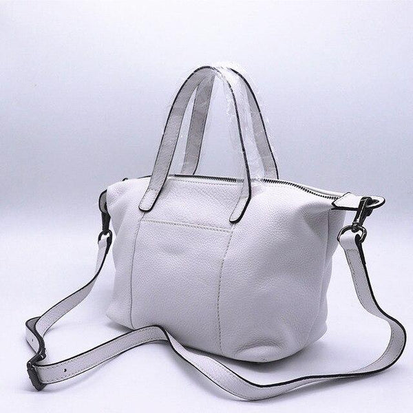 Handbags female small luxury designer genuine cow leather crossbody fashion shoulder
