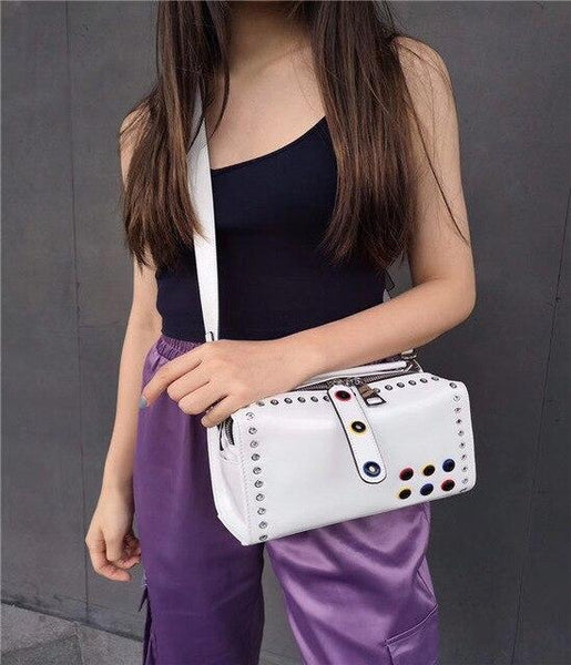 Bags women famous brand genuine leather luxury designer crossbody flap