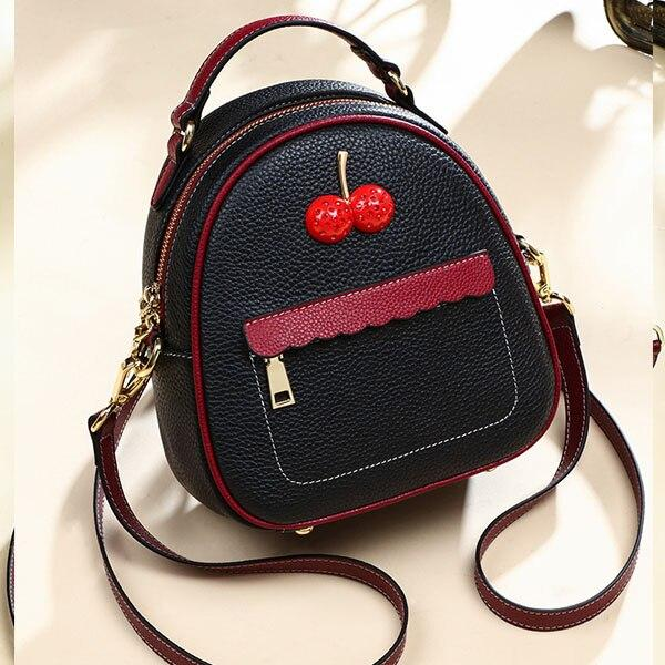 Handbag women crossbody tote bag small shoulder messenger college students designer