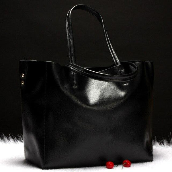 Bag women luxury 100% genuine leather shoulder brand designer cowhide real leather available